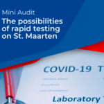 Mini audit on the possibilities of rapid testing on St. Maarten